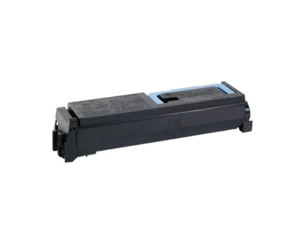 Premium Quality Cyan Toner compatible with Kyocera Mita 1T02F3CUS0 (TK-512C)