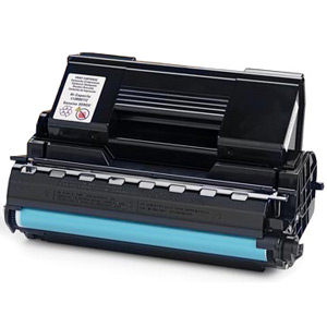 Premium Quality Black MICR Toner compatible with Xerox 113R00712 (113R712)