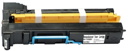 Premium Quality Black Toner Cartridge compatible with Konica Minolta 1710580-001