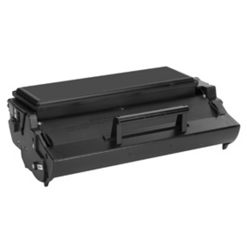 Premium Quality Black Toner Cartridge compatible with Lexmark 08A0477