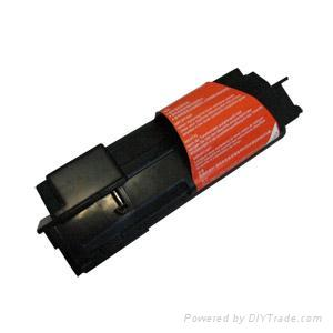 Premium Quality Black Toner compatible with Kyocera Mita 1T02G60US0 (TK-122)