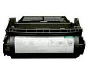 Premium Quality Black MICR Toner Cartridge compatible with Lexmark 12A6735